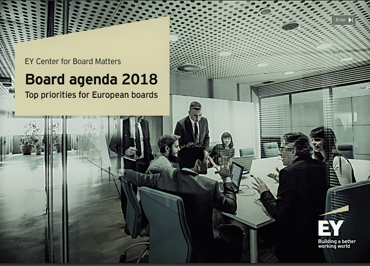 Board Agenda 2018