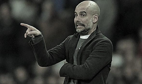 Wat als Pep Guardiola trainer van uw bedrijf zou worden?