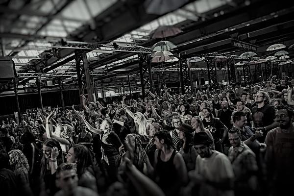Jeroen Kaal spreker op Brabant @Ventures.