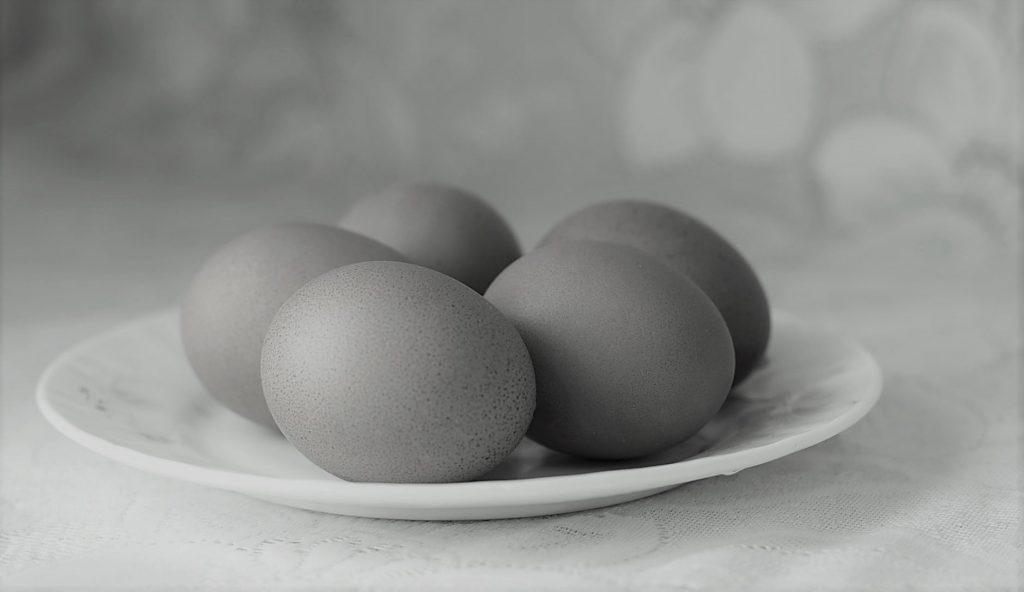Over de kip en het ei.